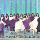 『【乃木坂46】Sing Out!で他メンバーより多く生脚を披露してしまうこの人wwwwww』の画像