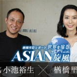 『世界を席巻ASIAN旋風Vol.85「本格化するアジアのIT人材確保~株式会社ユニバーサルコンツェルン~」』の画像