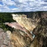 『行った気になる世界遺産 イエローストーン国立公園』の画像
