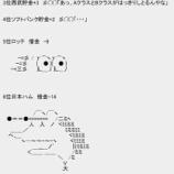 『1位楽天貯金+11 彡(゚)(゚)「はえ^~独走なんか」  2位オリ貯金+7 彡(゚)(゚)「2強か」』の画像