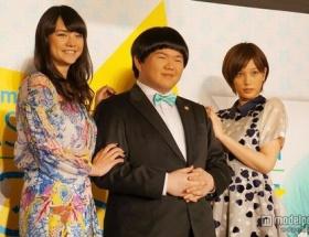 本田翼&加賀美セイラが台湾上陸wwwww