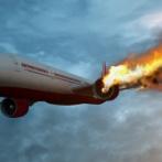 航空機事故が怖すぎる・・・・