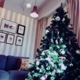 『どんどんクリスマス仕様に♪』の画像