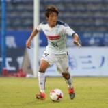 『水戸ホーリーホック 2018シーズンキャプテンにDF細川淳矢が就任!!「応援したいと思ってもらえるようなチームに」』の画像