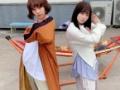 【悲報】広瀬すずさん&橋本環奈さん、お互いを処刑しあうwwwww(画像あり)