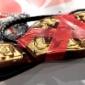 先日の9/8新宿大会で尾崎魔弓が手にしていた爆女王のベルト。...