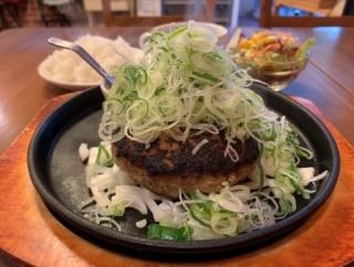 宝塚でハンバーグといえば?和牛ハンバーグ専門店「HENMI~亭」!このお店のお薦めは?