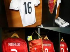 【W杯】ドイツ vs ポルトガル スタメン発表!
