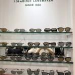 サングラスとメガネのプロショップ