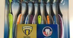 コストコ新商品のオーラルB歯ブラシは舌クリーナー付きでおすすめ!明日から安い!