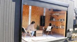【話題】庭に設置できる「小屋」が大人気…1人になりたい需要の高まりを受け