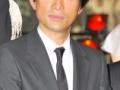 【画像】江口洋介が人生初の短髪にした結果wwwwwwwwwww