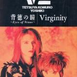 『【×年前の今日】1992年1月18日:V2 - 背徳の瞳~Eyes of Venus~』の画像