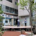 2011年 第61回湘南ひらつか 七夕まつり その3(神奈川県警)