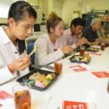 『2014.09.19 やまと印刷株式会社カンボジア工員他が事務所訪問』の画像