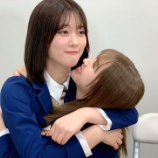 『純奈&みり愛の2ショットが6枚きてますよ!【乃木坂46】』の画像