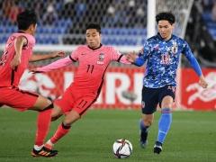 【日本代表 vs 韓国代表】試合終了!CKから遠藤が決める!日本が韓国を3−0で下す!