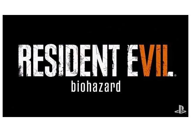 【PSVR対応】バイオハザード7が発表!2017年1月24日発売予定