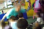 【福岡】園児の背中たたき、怒鳴る 外国人講師が暴行 元職員がSNSに動画を投稿して告発…北九州市の保育所、市が指導