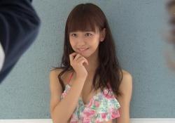 Juice=Juice宮崎由加ちゃんの水着姿が可愛すぎると話題!