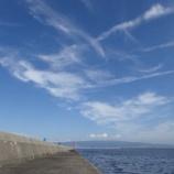 『港湾部の釣りにはこのクツが良い!フットウェアのススメ♪』の画像
