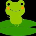 【動画】カエル、縄張りを荒らしたよそ者にブチギレwwww