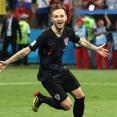 セビージャ復帰のラキティッチがクロアチア代表引退を発表…「最も難しい決断だった」
