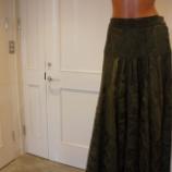 『irise(イリゼ)デジタル迷彩柄マキシスカート』の画像