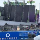 『【乃木坂46】これぞ(ステバ)捨て場よ・・・【真夏の全国ツアー2019@明治神宮球場1日目】』の画像