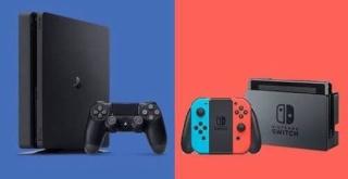 【ファミ通 4月売上ランキング】SwitchとPS4が国内累計800万台突破!『スマブラSP』が300万本突破!