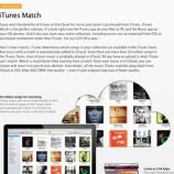 『Appleが米で音楽クラウドサービス開始 早くもパンク状態【湯川】』の画像