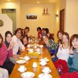 『富山市 イタリアンレストラン 『ラヴィーチェ』にて3店舗スタッフ初顔合わせの新年会でした!』の画像