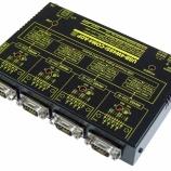 『USB 4ポートRS485登場!』の画像