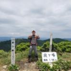 ゆるけい登山