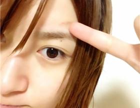 【画像】AV休業中の成瀬心美さんのスッピンwwwww