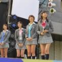 東京大学第65回駒場祭2014 その112(ミス&ミスター東大コンテスト2014の44(ミスター東大とミニスカギャル))