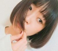 【乃木坂46】元メンバー深川麻衣が髪を切ってボブヘアーに!