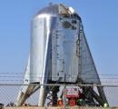 まるでSF映画 100人乗り宇宙船の試験機、浮上成功 スペースX「スターシップ」