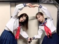 【乃木坂46】からあげ姉妹のポケモンOPテーマ担当決定にファンは歓喜wwwww