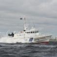 海保巡視艇「しまぐも」が軽石をエンジンに吸い込んで航行不能に、巡視船「いしがき」が救出し曳航…喜屋武岬南方海上!