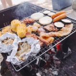 『PTAとBBQ』の画像