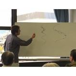 『シニアシーズン会員スキー理論講習開催致しました。』の画像
