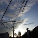 『空模様』の画像