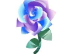 【ポケ森】「三色ガラスのバラ」の種は赤花と交換可能!!←ポストの配布種もゲットしておこう!