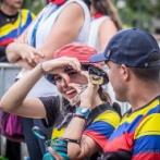 【画像】コロンビアのアーチェリー選手、いくらなんでも可愛すぎるwwww