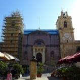 『マルタ旅行記20 マルタ騎士団の財力半端ない!豪華絢爛で金ピカな聖ヨハネ大聖堂』の画像