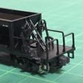 TOMIX ホキ800 入線整備