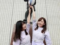 【乃木坂46】白石麻衣と与田祐希のコンビって意外と良いよな?(画像あり)