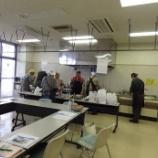 『4月の男の料理教室;東大和セブン会』の画像