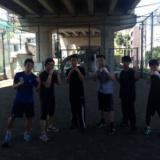 いつものところ倶楽部ボクシングメンバー募集!のサムネイル